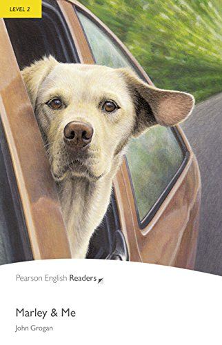 Level 2: Marley and Me MP3 for Pack (Pearson English Graded Readers)