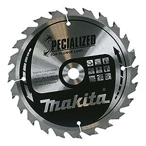 Makita HM Lame de scie, 185x 30mm, 20Z, d 09634