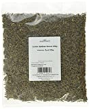 JustIngredients Echter Baldrian Wurzel, Valerian Root, 2er Pack (2 x 250 g)