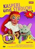 Kasperl & Strolchi : Der Geburtstagsguglhupf - Ach wär ich doch der gestiefelte Kater