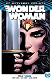 Wonder Woman TP Vol 1: The Lies (Rebirth) (Wonder Woman DC Universe Rebirth)