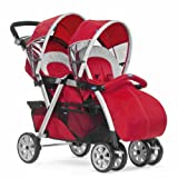 Chicco Together Twin Stroller - Syria