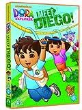 Dora The Explorer: Meet Diego [DVD]