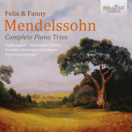 Trio for Piano, Violin and Viola in C Minor: I. Allegro