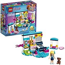 Lego Friends - la Cameretta di Stephanie, 41328