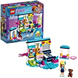 Lego Friends Stephanie's Bedroom Building Blocks for Girls 6 to 12 Years (95 pcs)41328