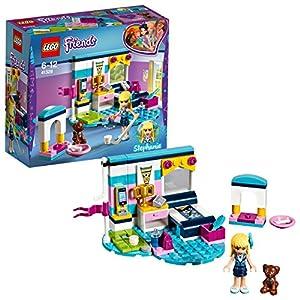 LEGO UK - 41328 Friends Stephanie's Bedroom Construction Toy