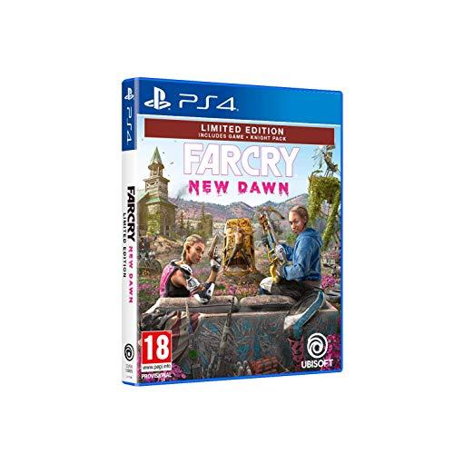 Far Cry New Dawn - Limited Edition [Esclusiva Amazon] - PlayStation 4