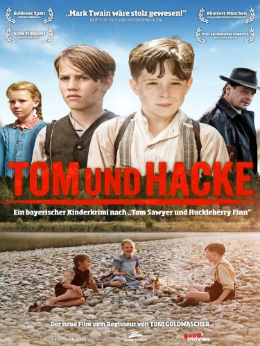 Tom und Hacke