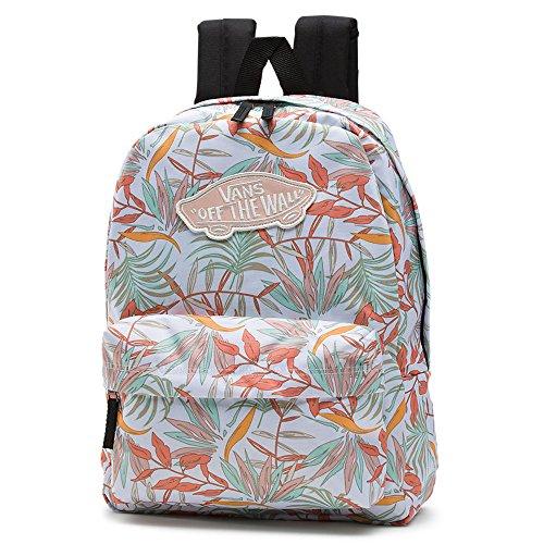 Vans V00NZ0P3V Multi mochila - Mochila para portátiles y netbooks (Multi, Estampado, Mujeres)