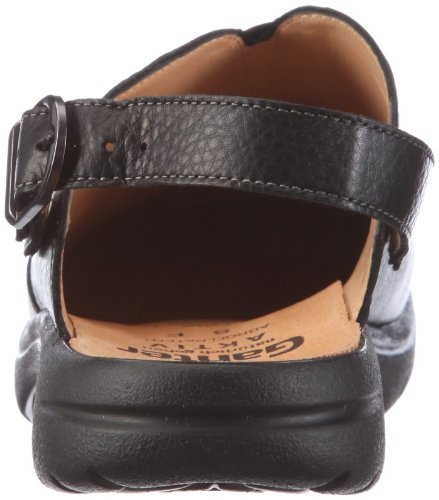 Ganter AKTIV Fabia, Weite F 3-202337-02000 Nero (Schwarz (schwarz 0100))