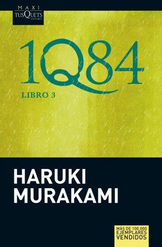 1Q84-Libro 3