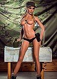 Real sex doll Cyber Monday 166cm Europäisches Mädchen Sexpuppe + gratis zweite Puppe Kopf männliche Masturbation Sexspielzeug 3 Öffnungen Liebespuppen