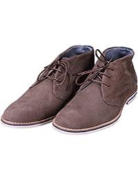 Mustang , Chaussures de ville à lacets pour homme