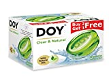 Doy Glycerin Transparent Clear and Natur...