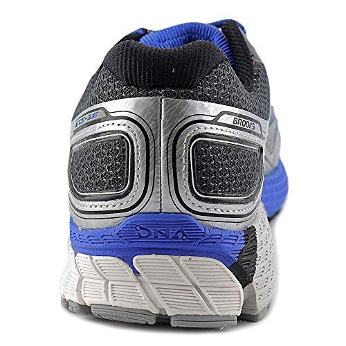 meet 4e0db 9d3a0 16 Sport electric Chaussures Homme De Gts Blue Adrenaline black Brooks  Silver 7qgwXEW