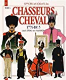 Chasseurs a Cheval Tome 3