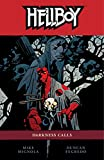Best GENERIC Books Horrors - Hellboy Volume 8: Darkness Calls Review