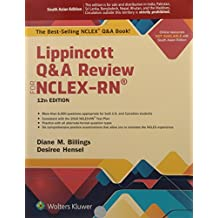 Lippincott's Q & A Review for NCLEX-RN