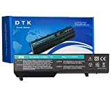 Dtk� New Laptop Battery for Dell Vostro Pp36s Pp36l 1320 2510 1310 1510 Series [Li-ion 6-cell 11.1v 4400mah/48wh]