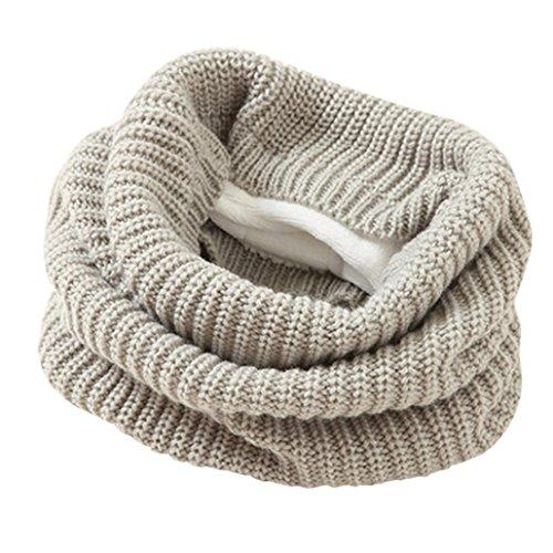 Suave elegante bufanda, Koly altavoz de auricular inalámbrico Bluetooth Mic inteligente bufanda (Gris)