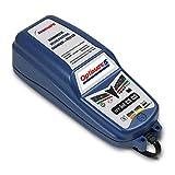 Optimate OM5–Ladegerät für Akkus von 12V–7,5bis 120Ah