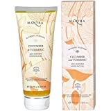 Mantra Cucumber and Turmeric Anti-Acne Skin Repair Face Gel 100ml