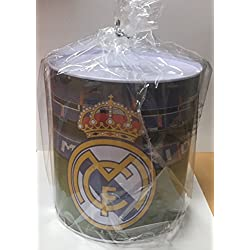 HUCHAS DE REAL MADRID