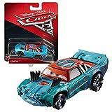 Disney Cars 3 Cast 1:55 - Sélection Véhicules Automobiles Modèles, Typ:Fishtail