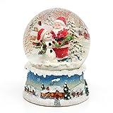 Boule à neige, Santa, dimensions H/L/Ø boule: env....