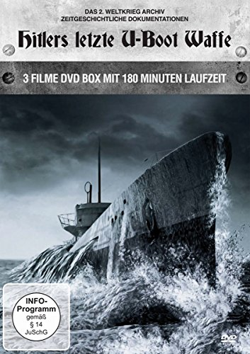 Hitlers letzte U-Boot Waffe -