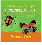 [( Christopher Marley's Incredible Insects Memory Game * * )] [by: Christopher Marley] [Jan-2012]