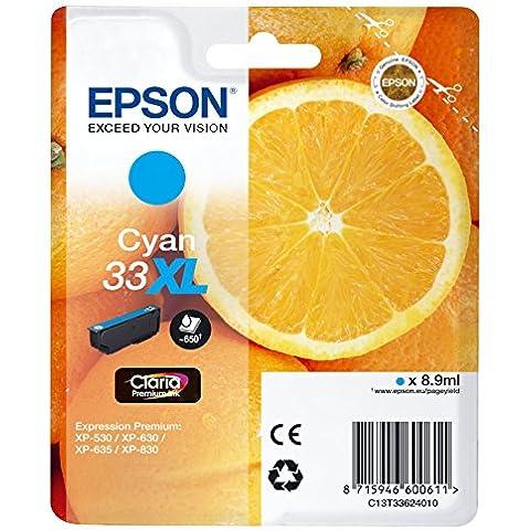Epson T33624010 Inkjet / getto d'inchiostro Cartuccia