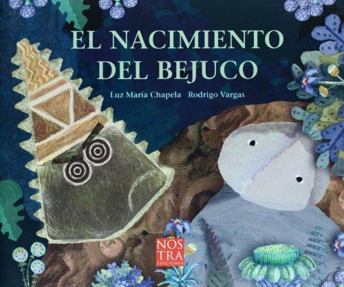El nacimiento del bejuco/The Birth of Bejuco par Luz Maria Chapela