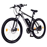 NCM Prague+ 27,5″ Zoll E-MTB,Mountainbike E-Bike - 3