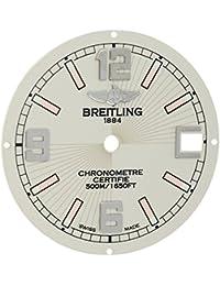 Breitling a7738711/g765Colt Lady 24mm cadran argenté pour 33mm Femme Montre