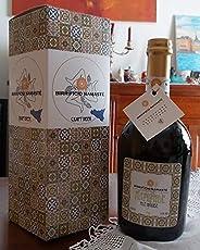 Astuccio regalo Birra Artigianale Siciliana Linea Premium 750 ml