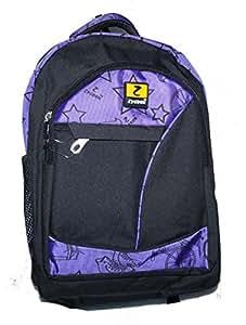 Fabwish Zycoon backpack- Purple