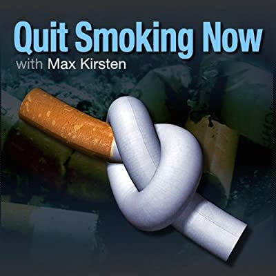 Quit Smoking Now: Stop Smoking for Good, with Max Kirsten from Hypnoscience Ltd