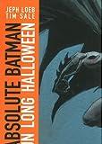 absolute batman un long halloween