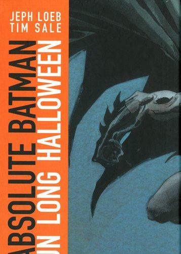 Absolute Batman : Un long halloween