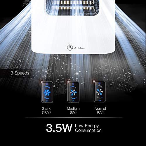 USB Luftkühler Mobil Anbber Air Cooler Bild 2*