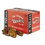 Davies Puffed Jerky Dog Training Treat Reward