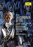 La Clemenza Di Tito: Wiener Philharmoniker (Levine) [DVD] [2006]