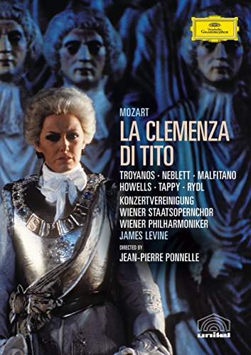 Mozart, Wolfgang Amadeus - La Clemenza Di Tito (Wiener Staatsopernchor & Philharmoniker)
