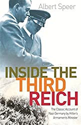 Inside The Third Reich by Albert Speer (2009-08-20)