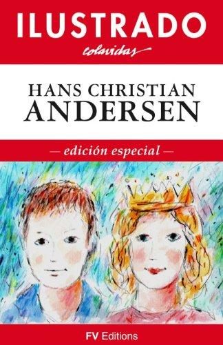 Cuentos ilustrados (ILLUSTRATED) por Hans Christian Andersen