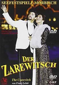 Der Zarewitsch [UK Import]