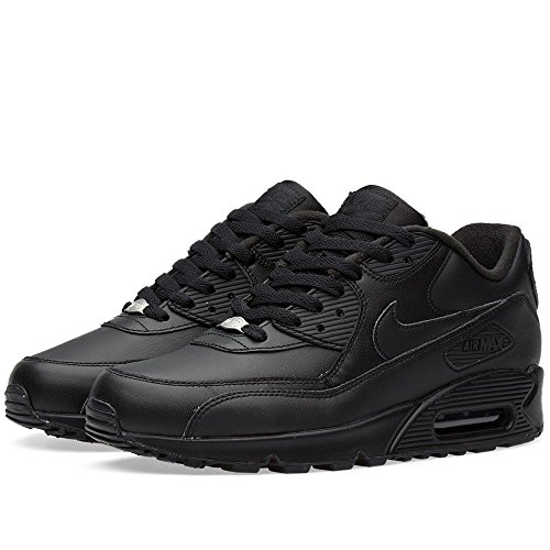 separation shoes 7f51c d2b37 1 Nike - Chaussure - Air Max 90 Leather - Taille 40 - Noir