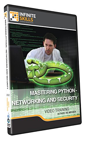 mastering-python-networking-and-security-training-dvd